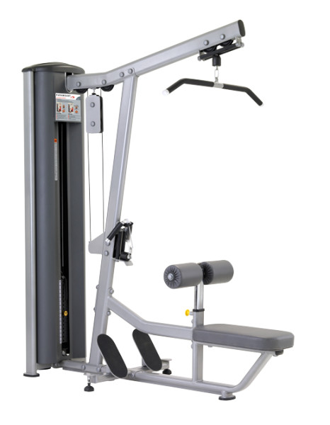 Fs 53 Lat Pulldown / Seated Row