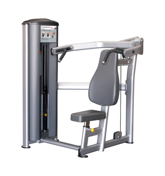 Fs 65 Shoulder Press